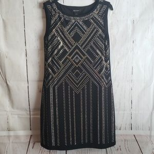 White house black market medium blink dress